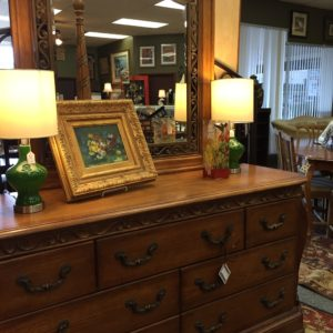 Dressers, Chests and Wardrobes